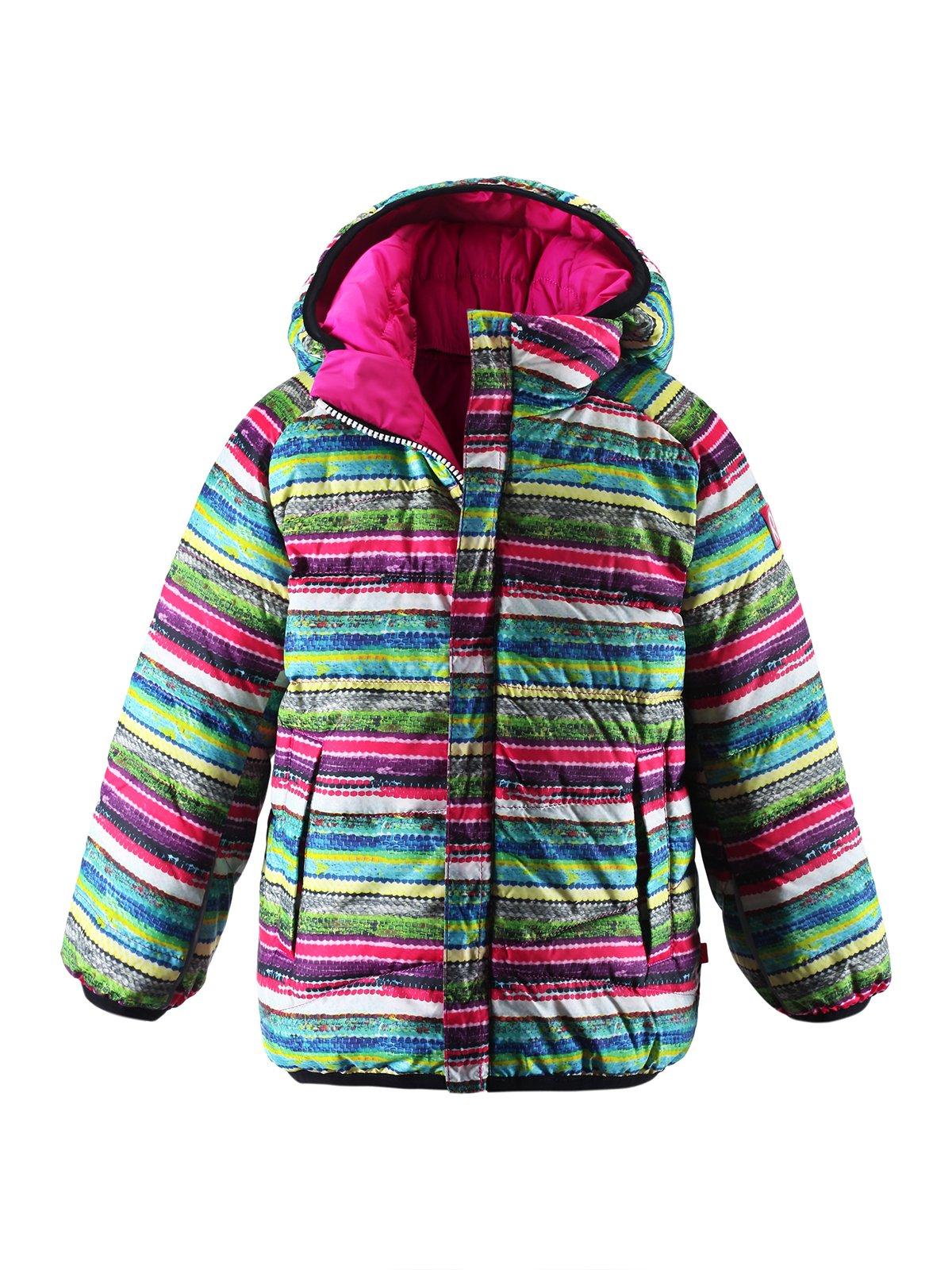Куртка двусторонняя | 1378048 | фото 2
