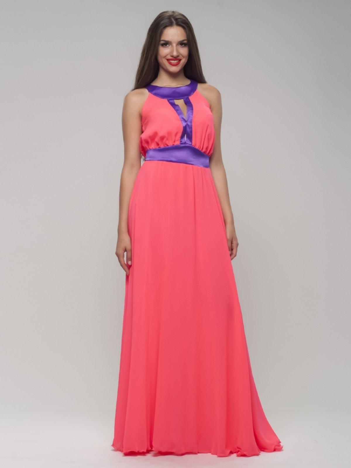 Сукня рожева | 1402461