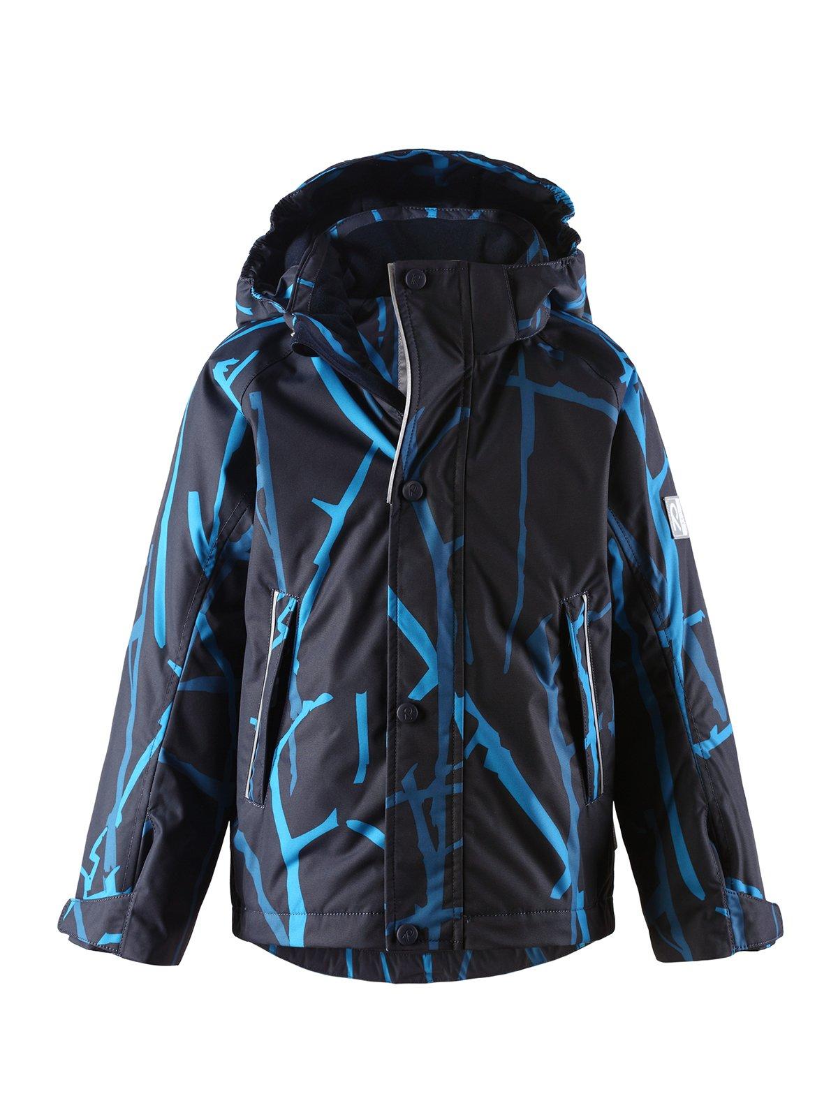 Куртка темно-синяя   1403446