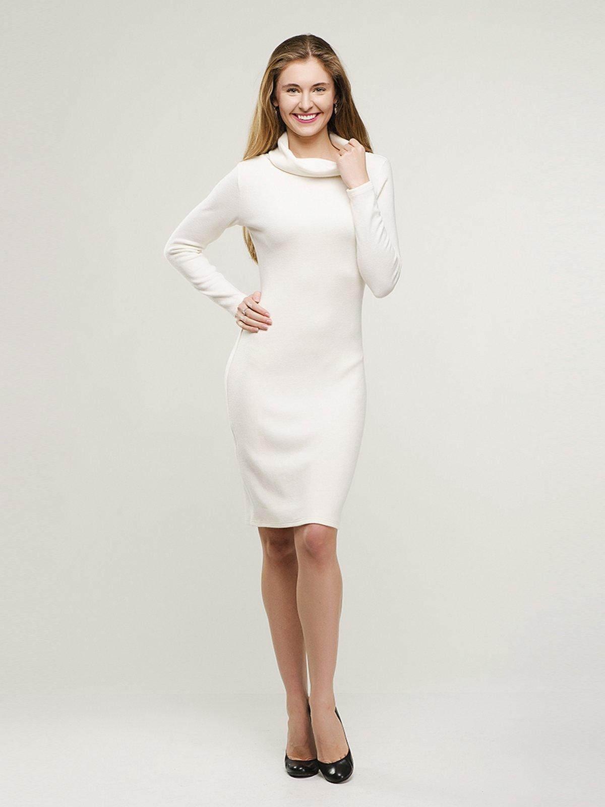 Платье белое | 1429149