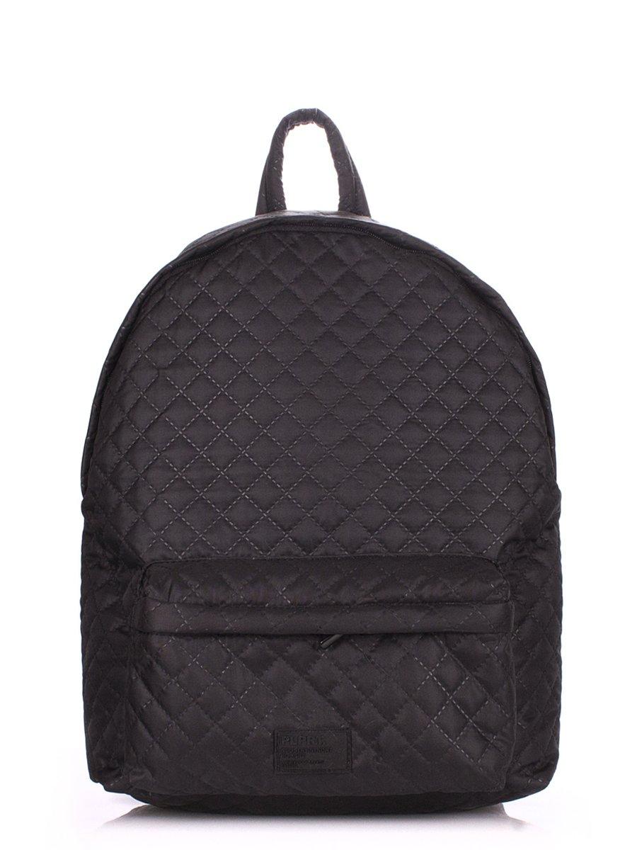 Рюкзак чорний | 1455563