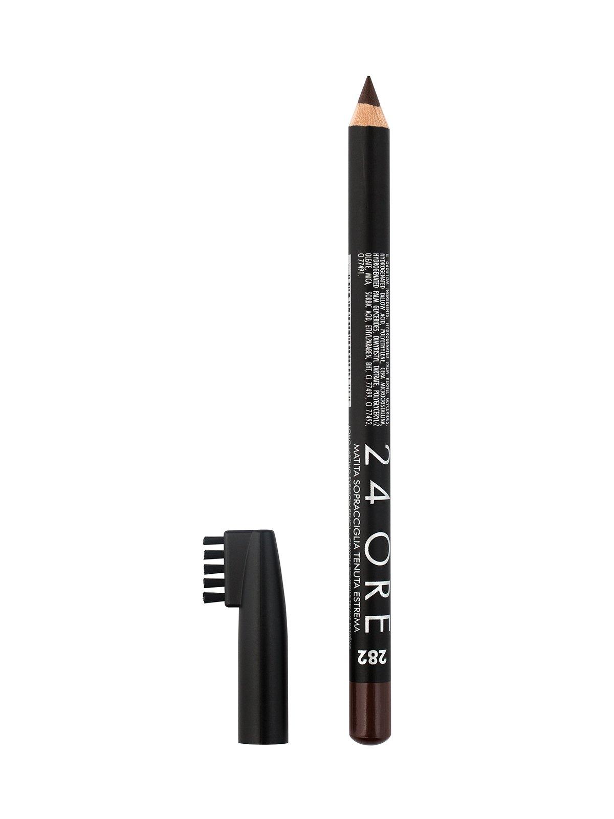 Олівець для брів стійкий 24 Ore - № 282 (1,5 г) | 352159