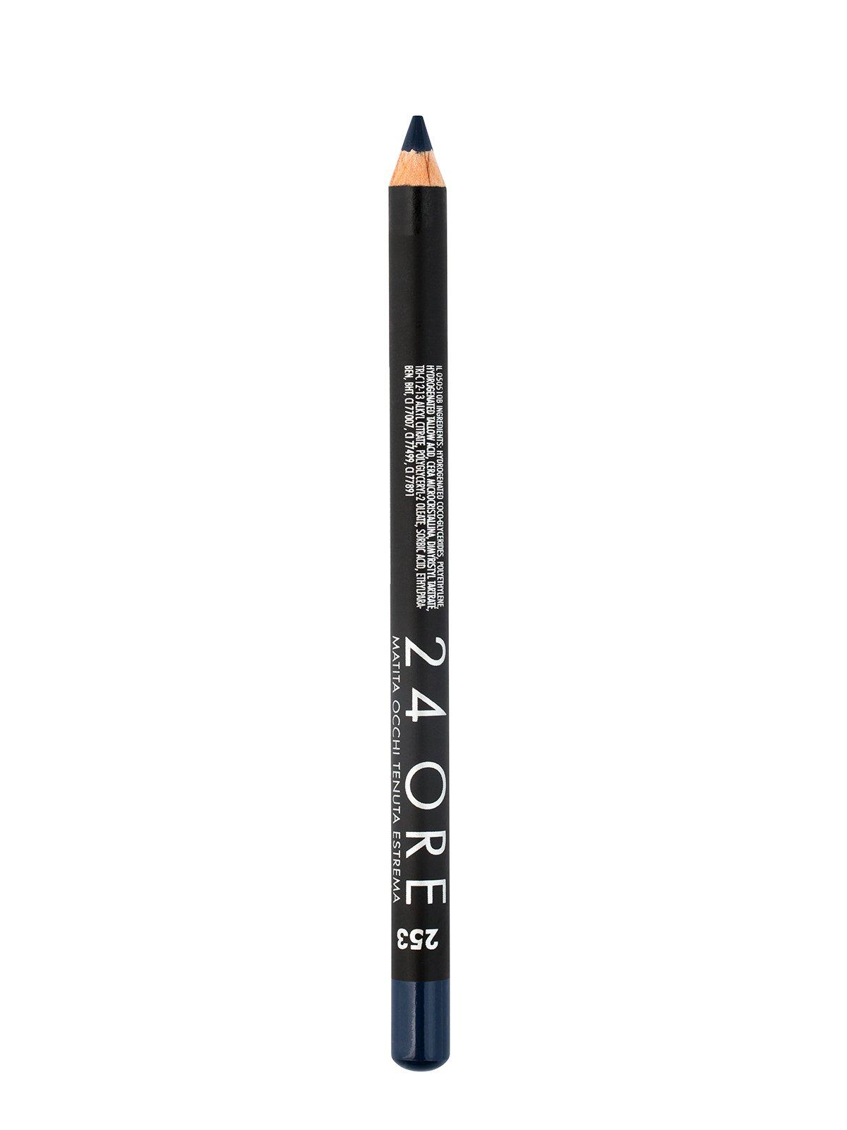 Олівець для повік стійкий 24 Ore - № 253 (1,5 г) | 352181