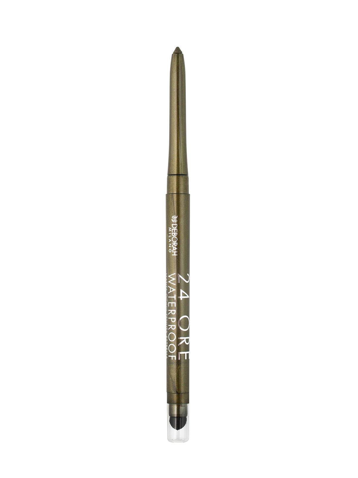Олівець для повік водостійкий 24 Ore - № 5 (1,5 г) | 352188