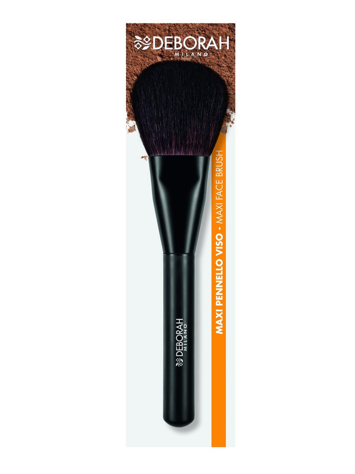 Пензлик для пудри великий Maxi Face Brush | 352202