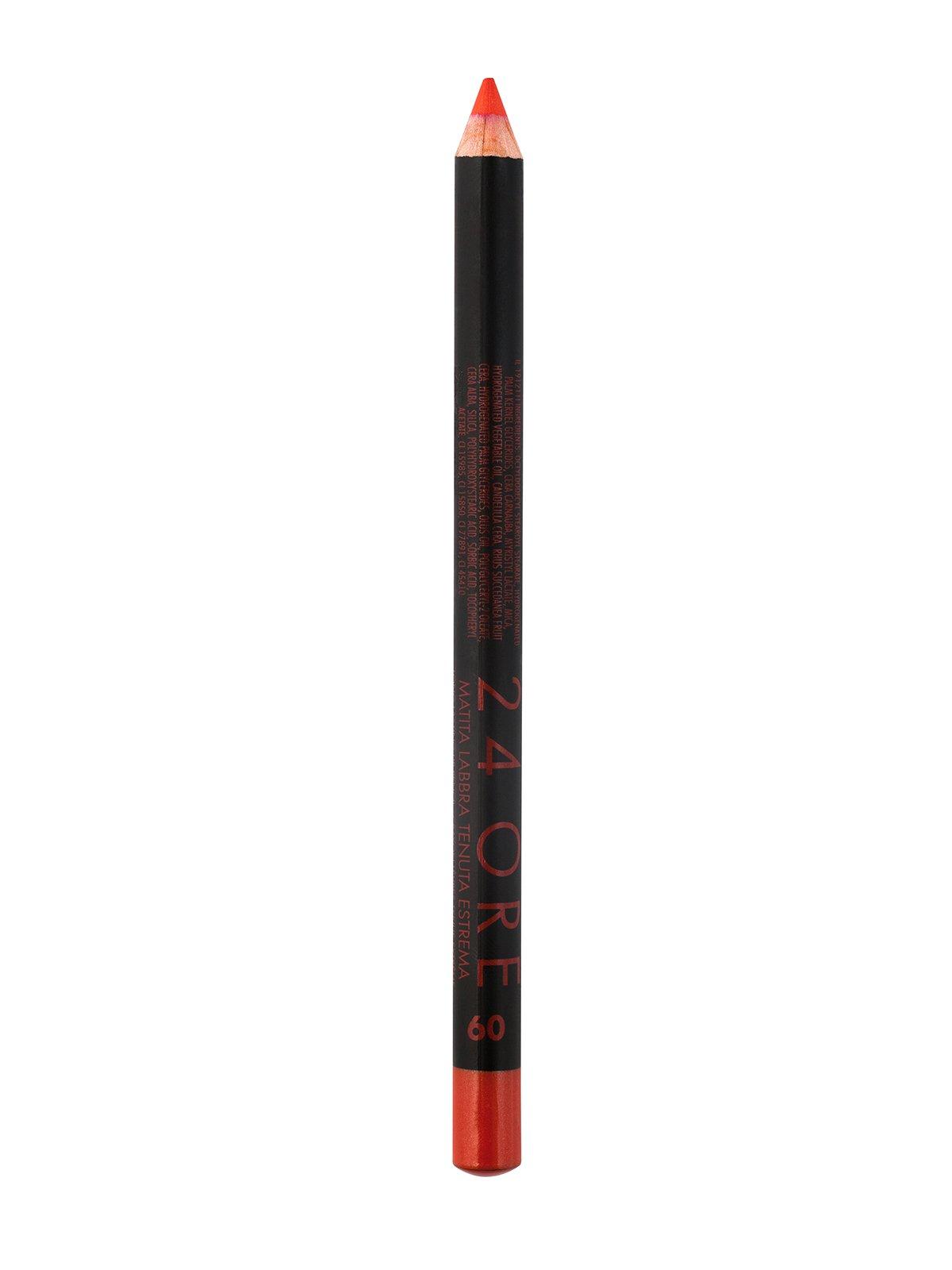 Олівець для губ 24Ore № 09 | 543890