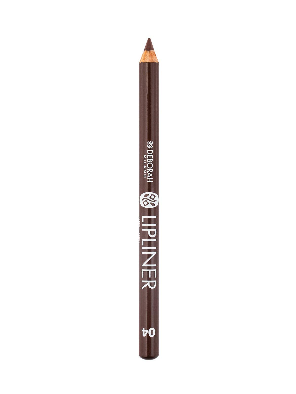 Олівець для губ № 04   918458