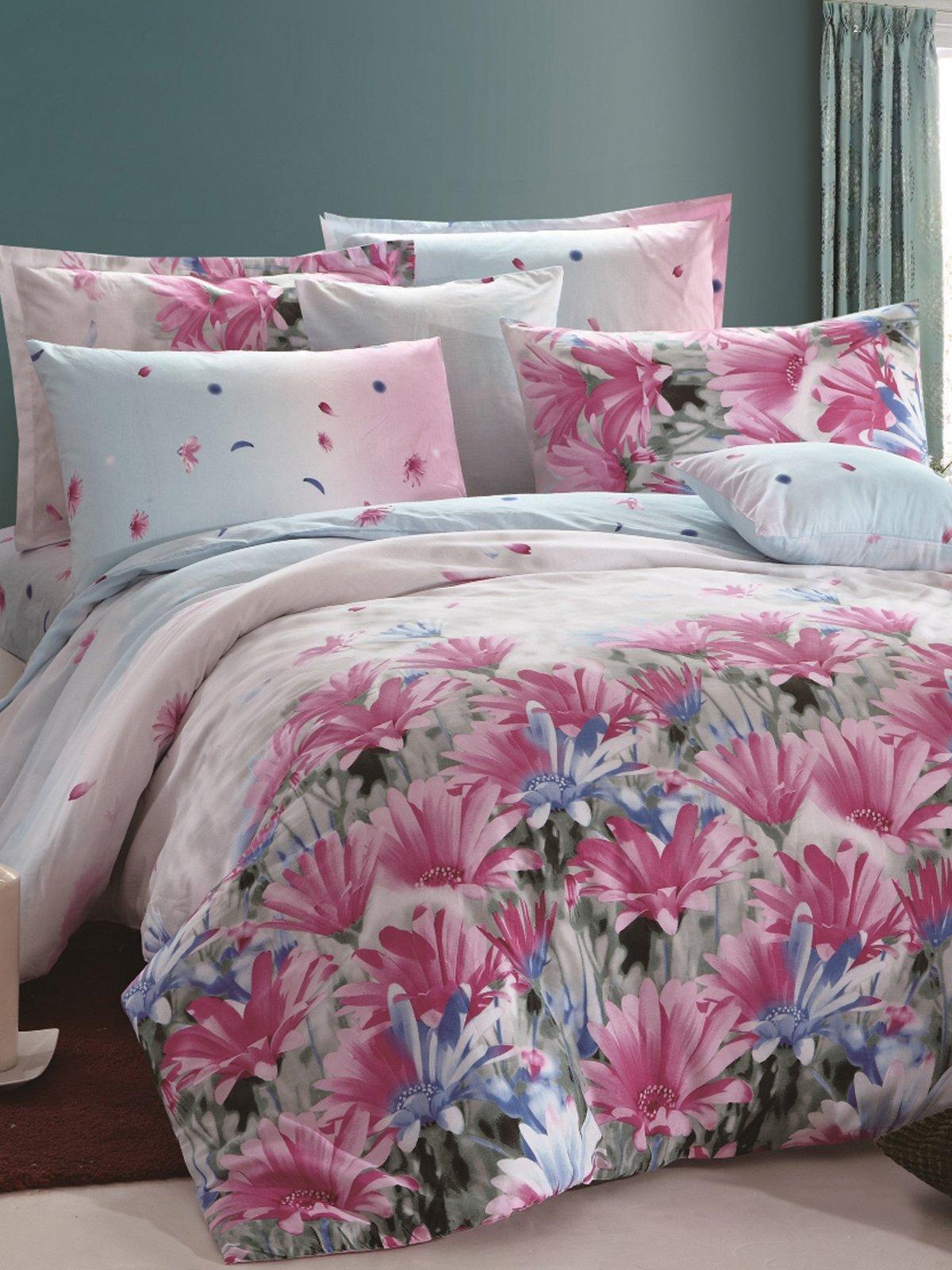 Комплект постельного белья полуторный   904344