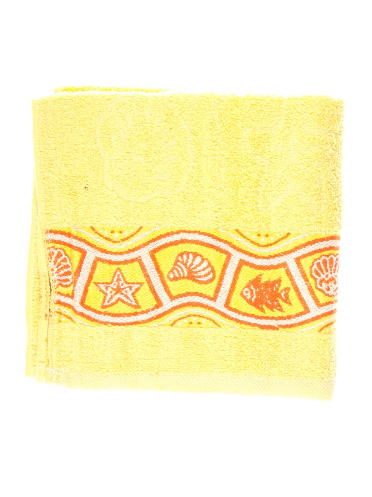 Рушник махровий для обличчя (50х90 см) | 1068639