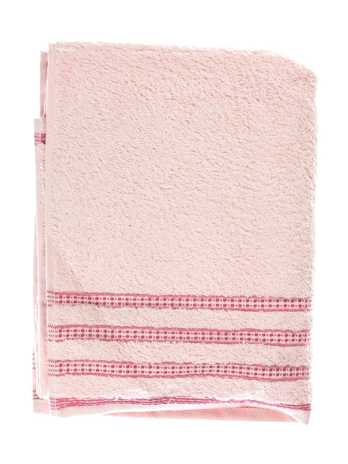 Полотенце махровое для лица (50х90 см) | 1477414