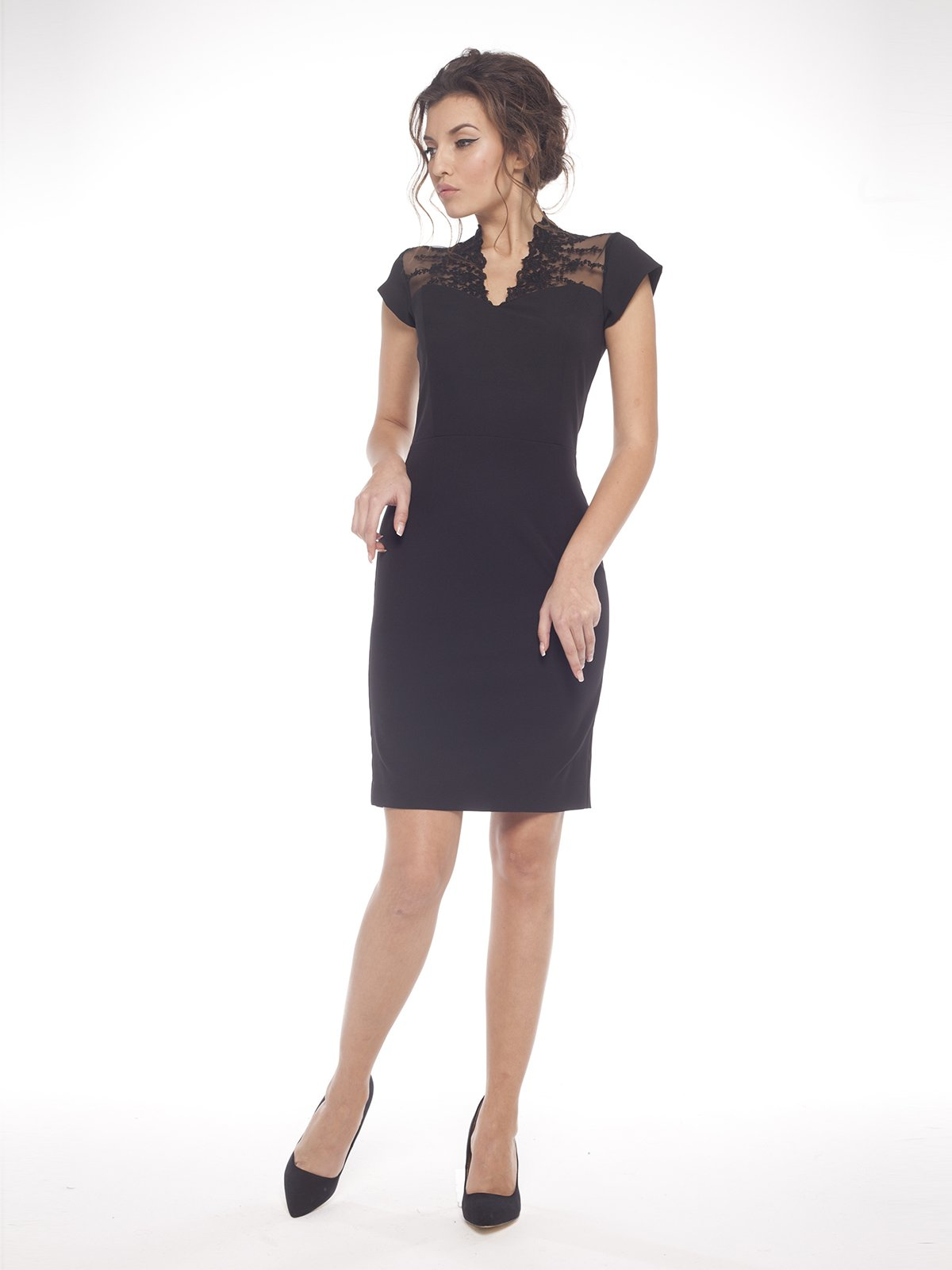 Сукня чорна | 1474491
