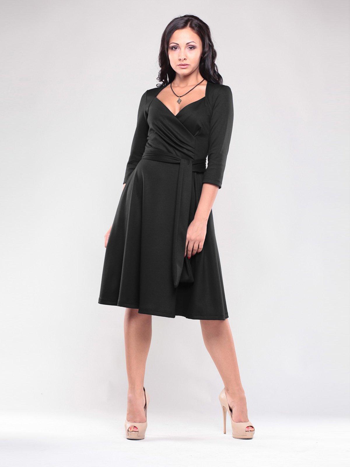 Сукня чорна | 1545307