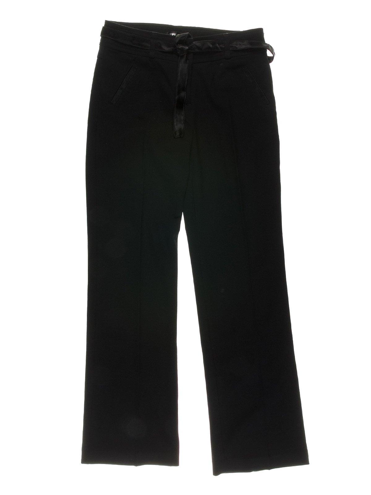 Штани чорні | 1547622