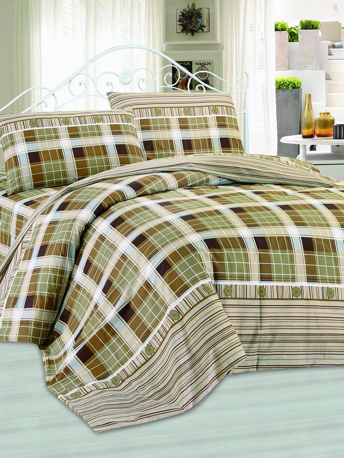 Комплект постельного белья двуспальный   1605678