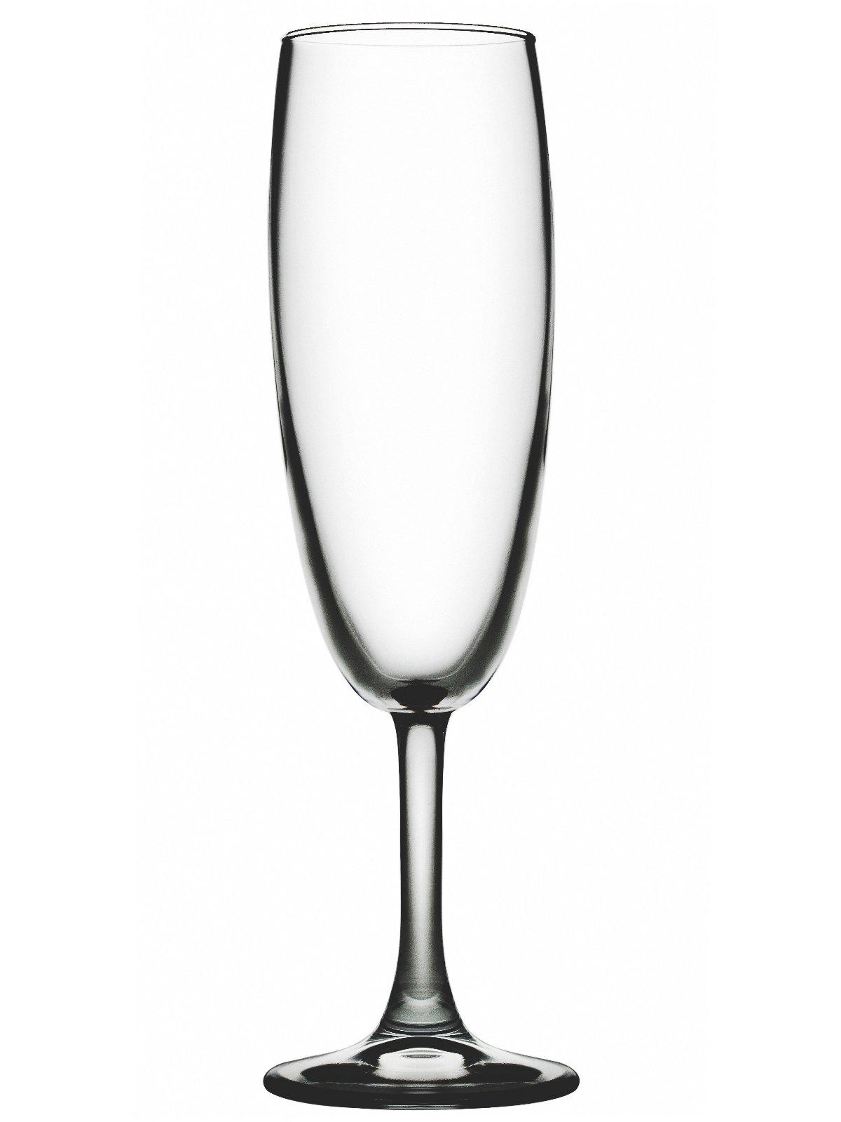 Набір фужерів для ігристих вин і шампанського   1622818