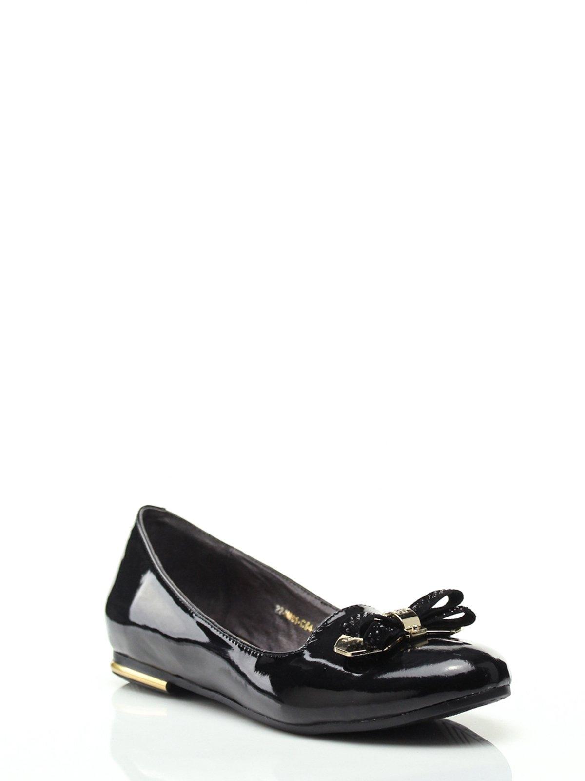 Туфли черные | 1631985