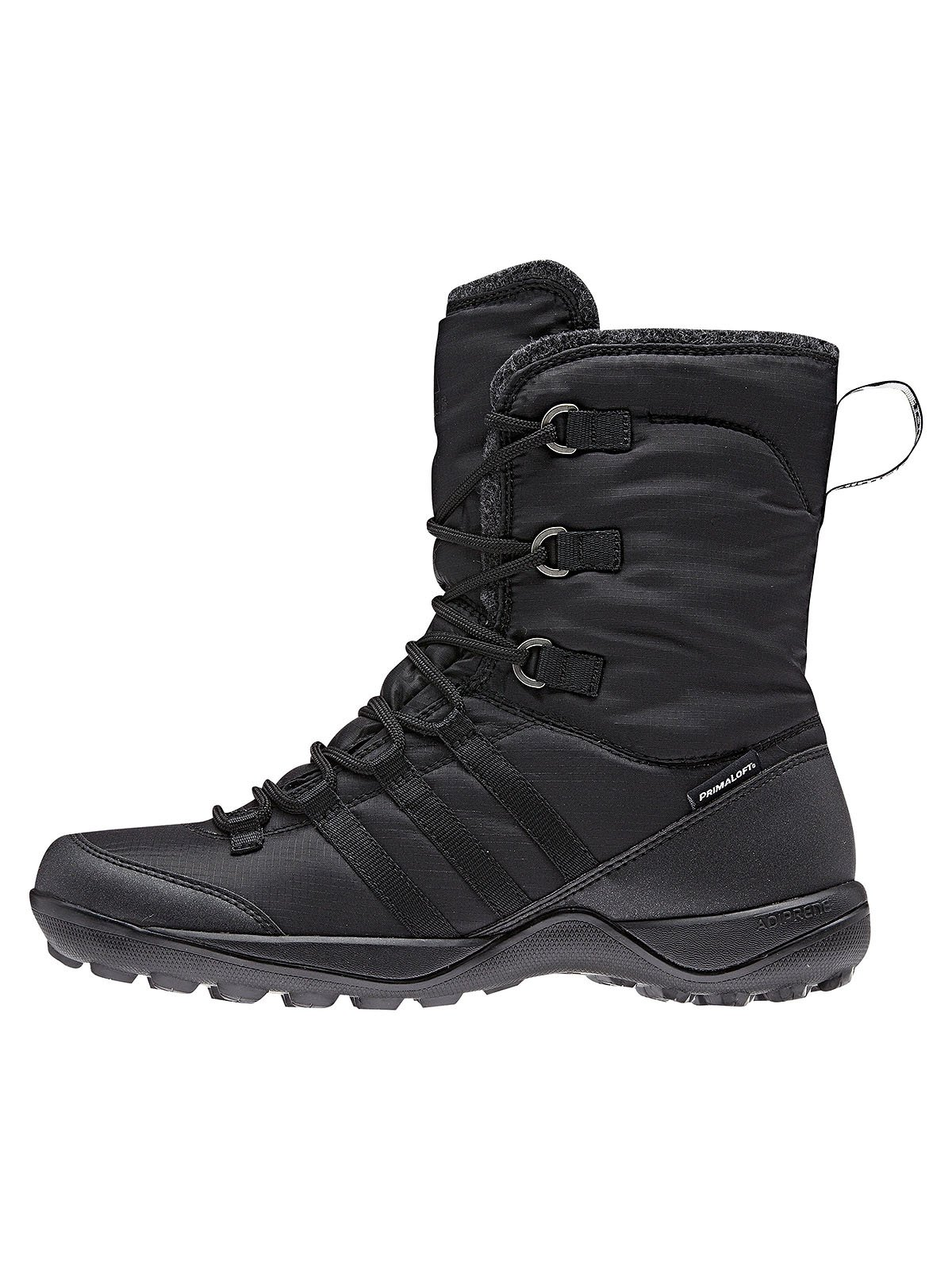 Ботинки черные | 1633127