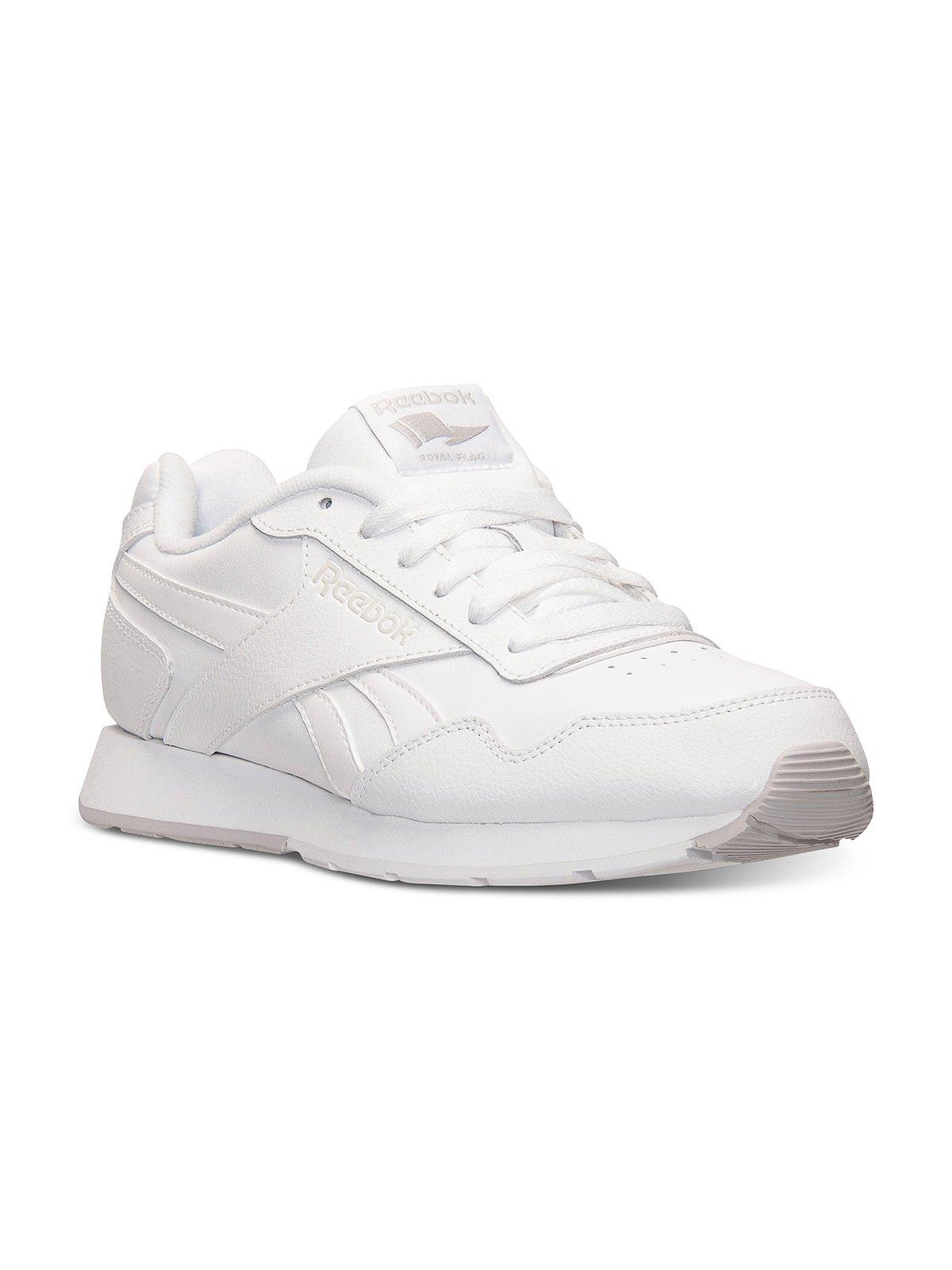 Кроссовки белые | 1633152
