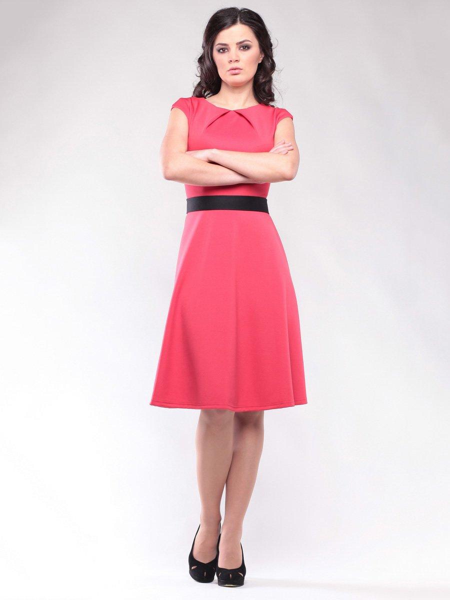 Платье красное | 1647596