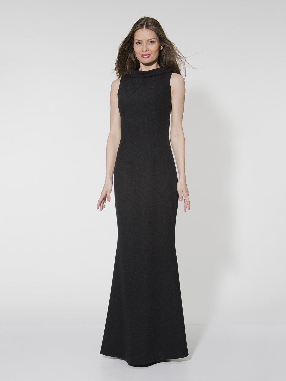 Сукня чорна | 1654641