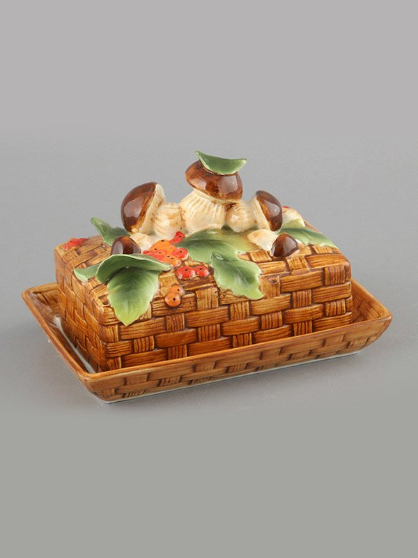 Масленка «Грибная поляна»   1663396
