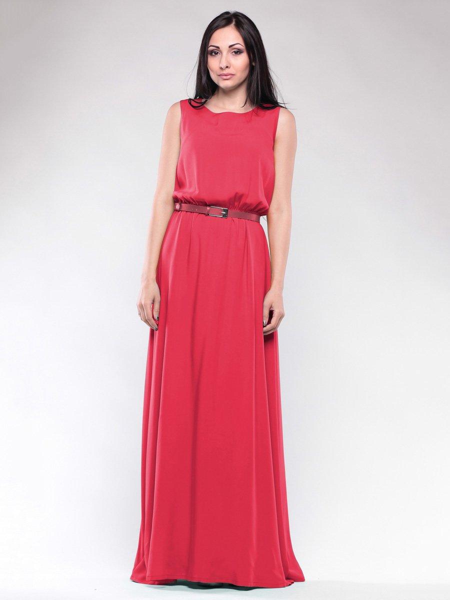 Сукня темно-червона | 1663565