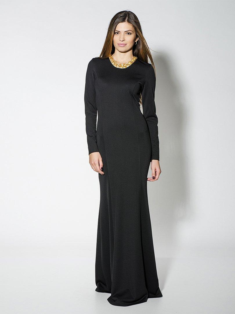 Сукня чорна   1664481