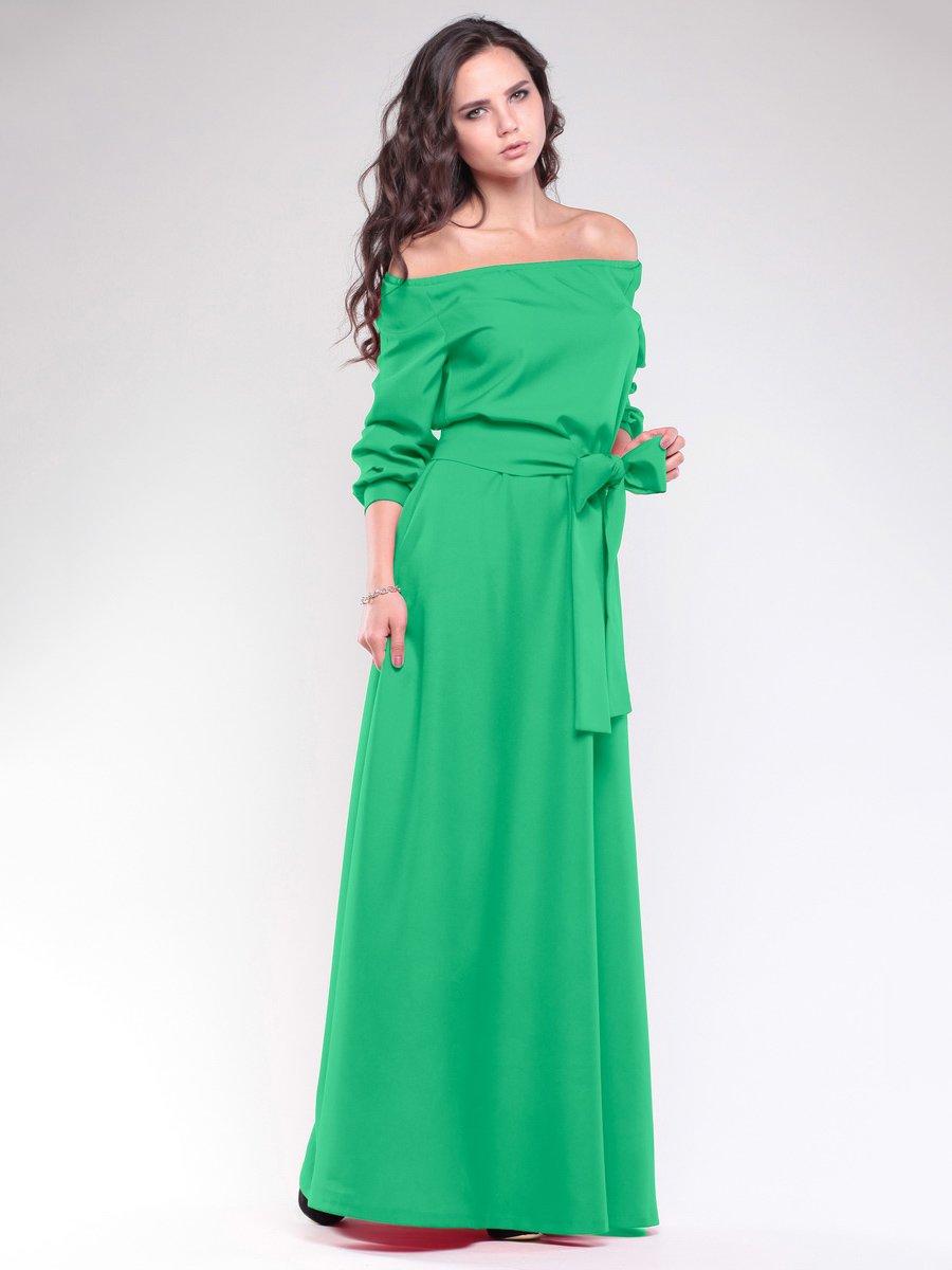 Сукня зелена | 1727298