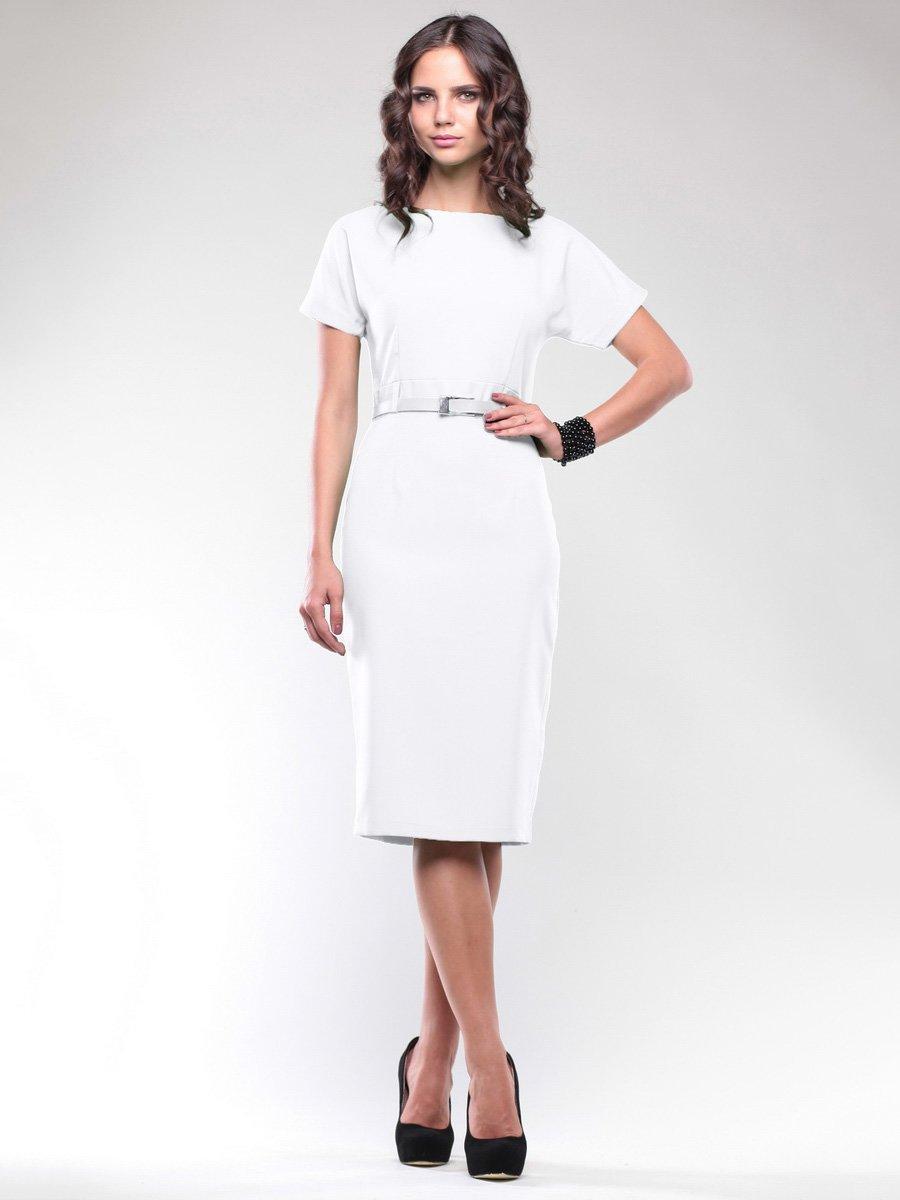 Сукня молочного кольору   1746790