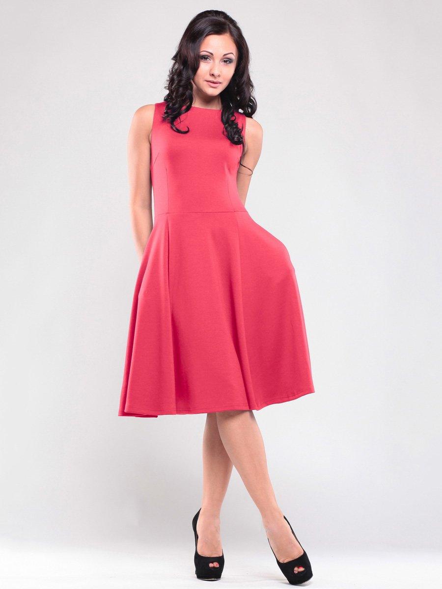 Сукня червона | 1752236