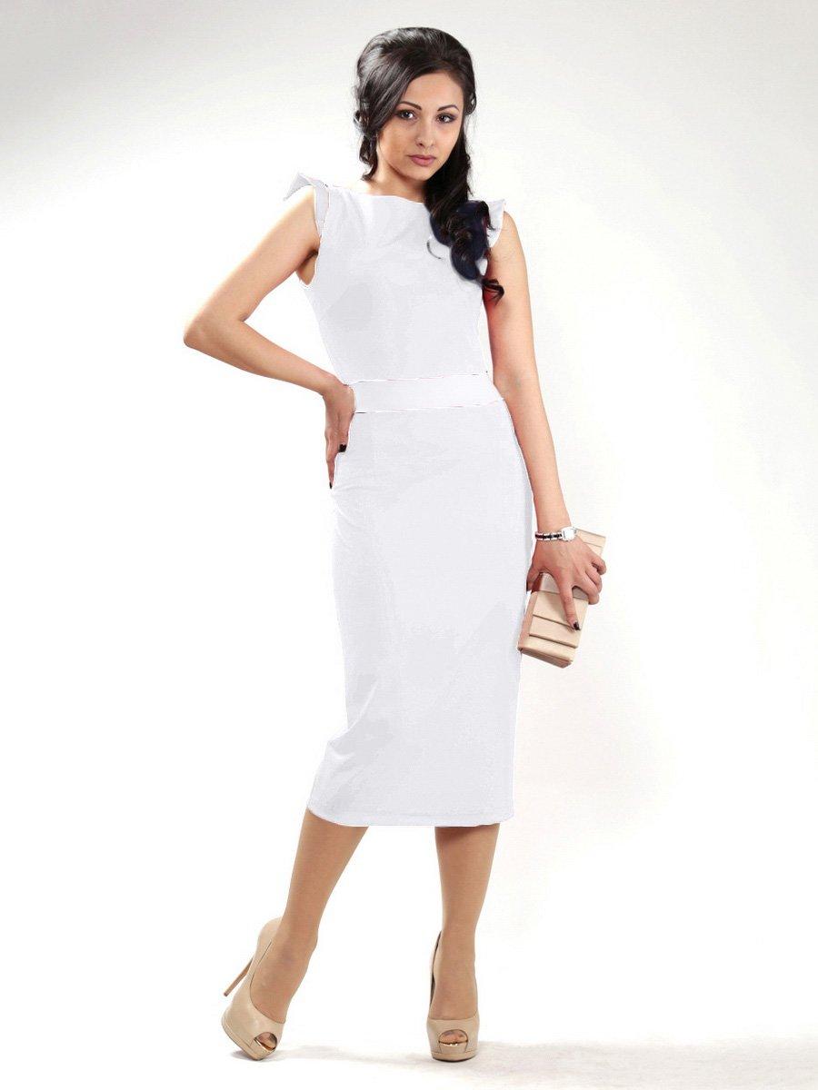 Платье белое | 1752240