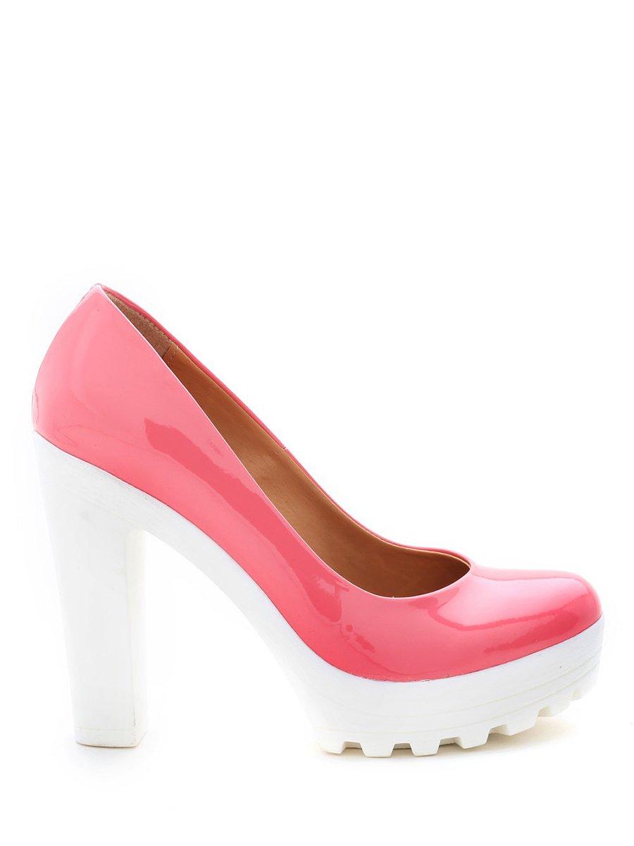Туфли коралловые | 1754815