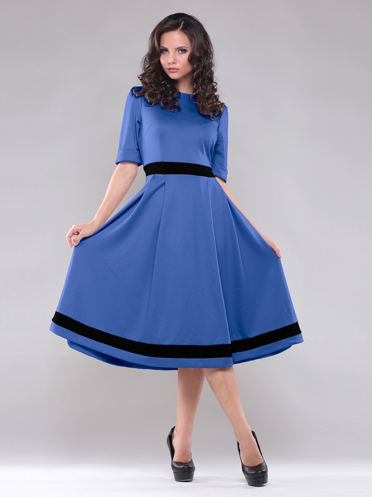Сукня синя | 1796919