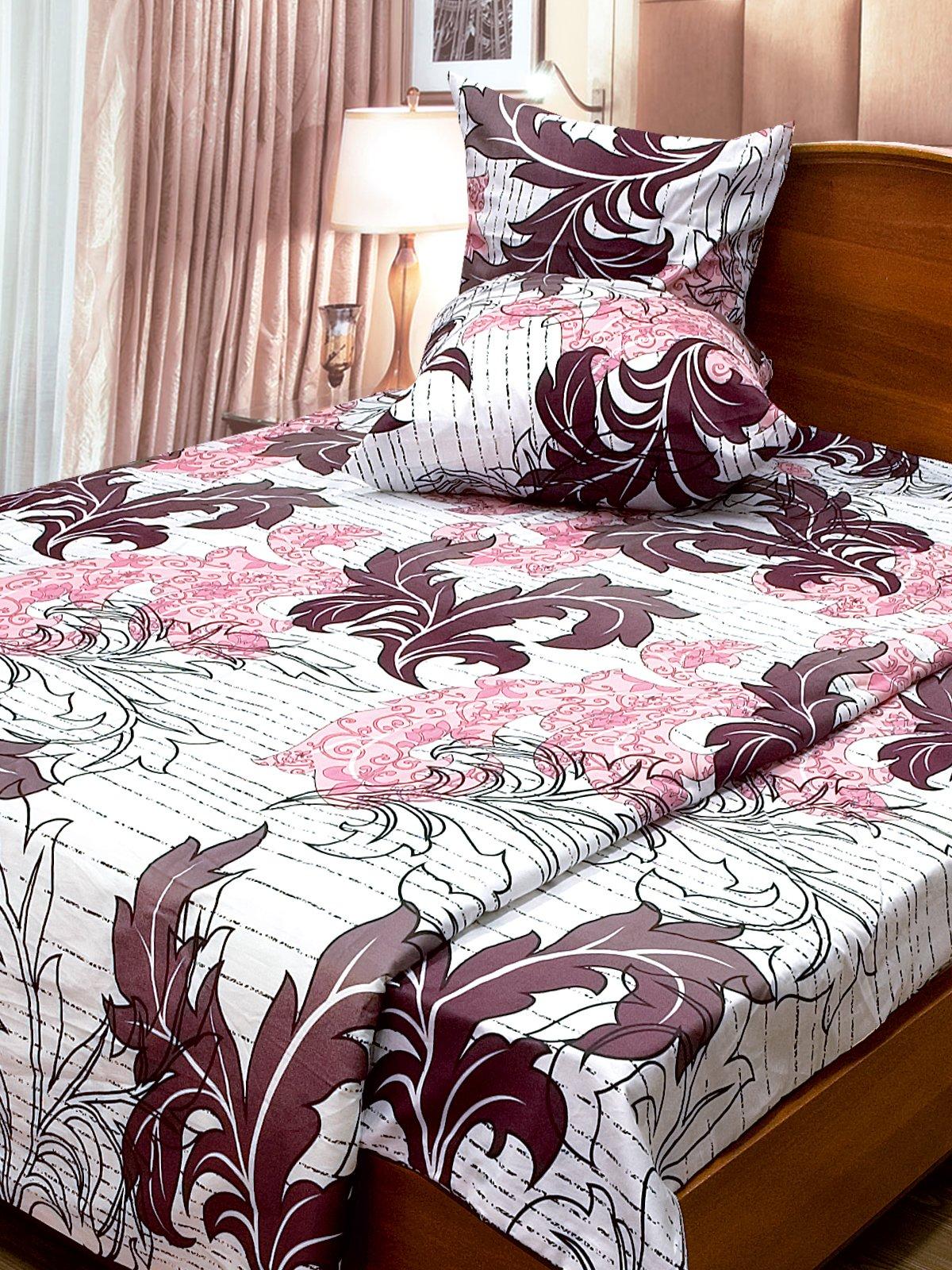 Комплект постельного белья полуторный | 1798652