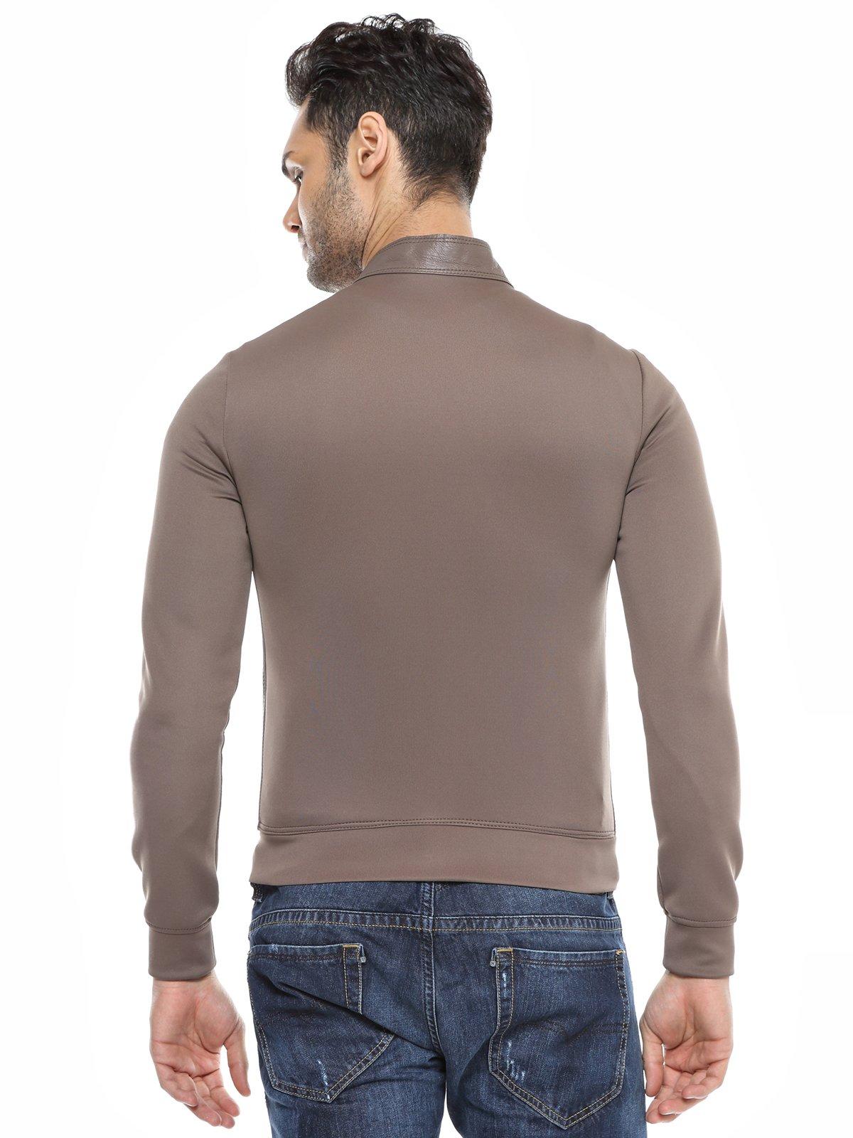 Куртка цвета фанго | 1373458 | фото 7
