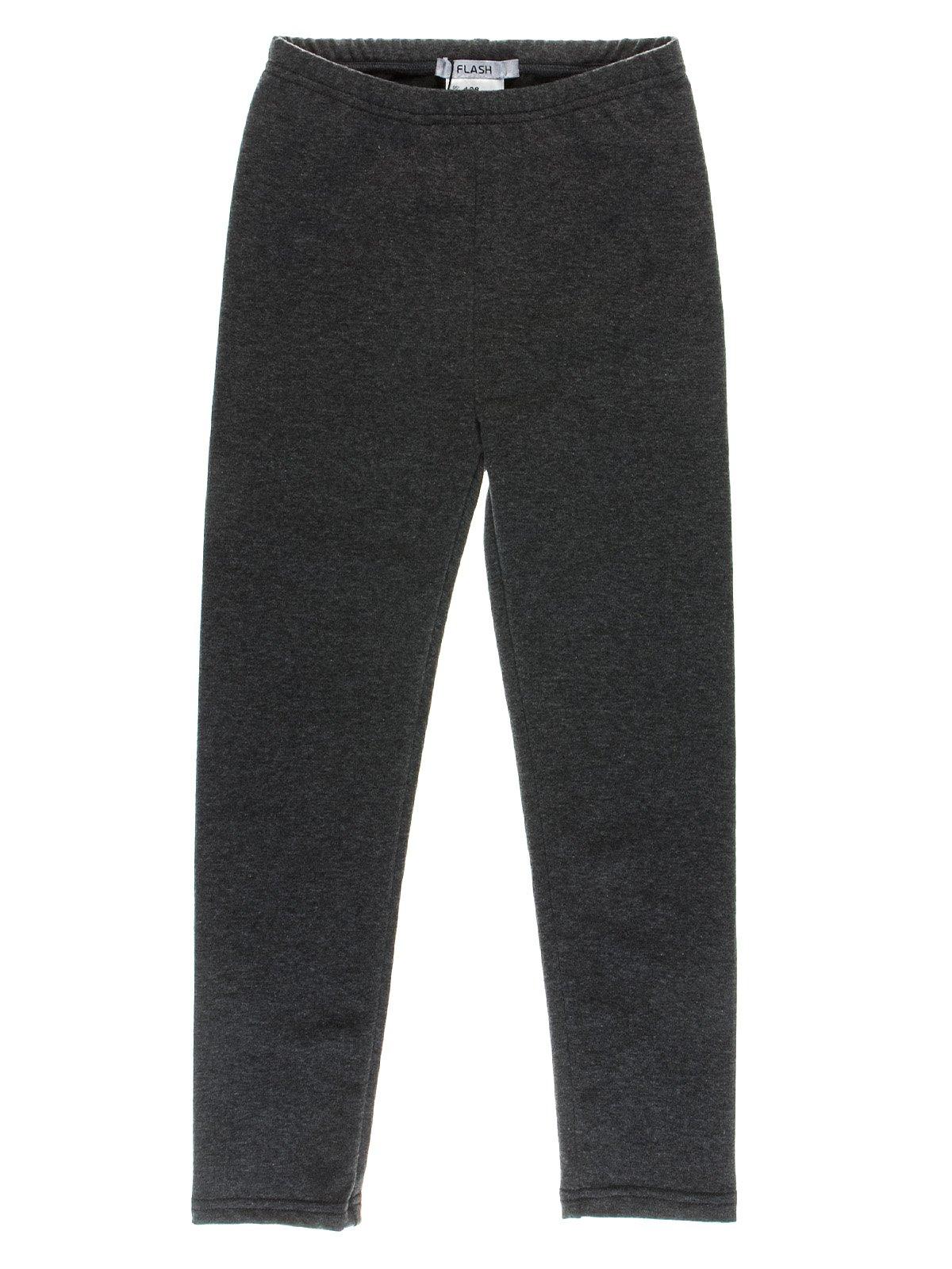 Легінси темно-сірі | 1800759