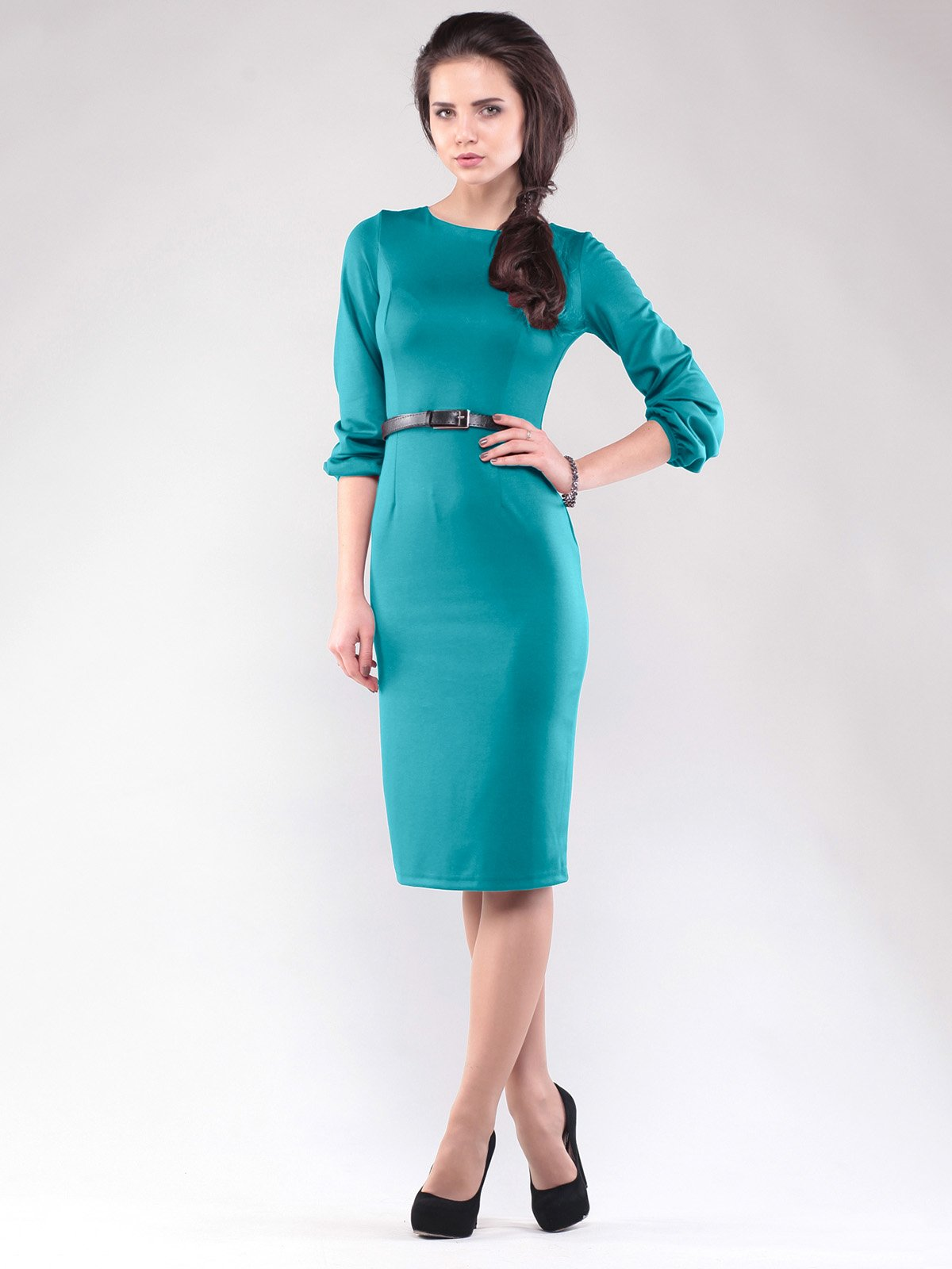 Сукня смарагдова | 1815719