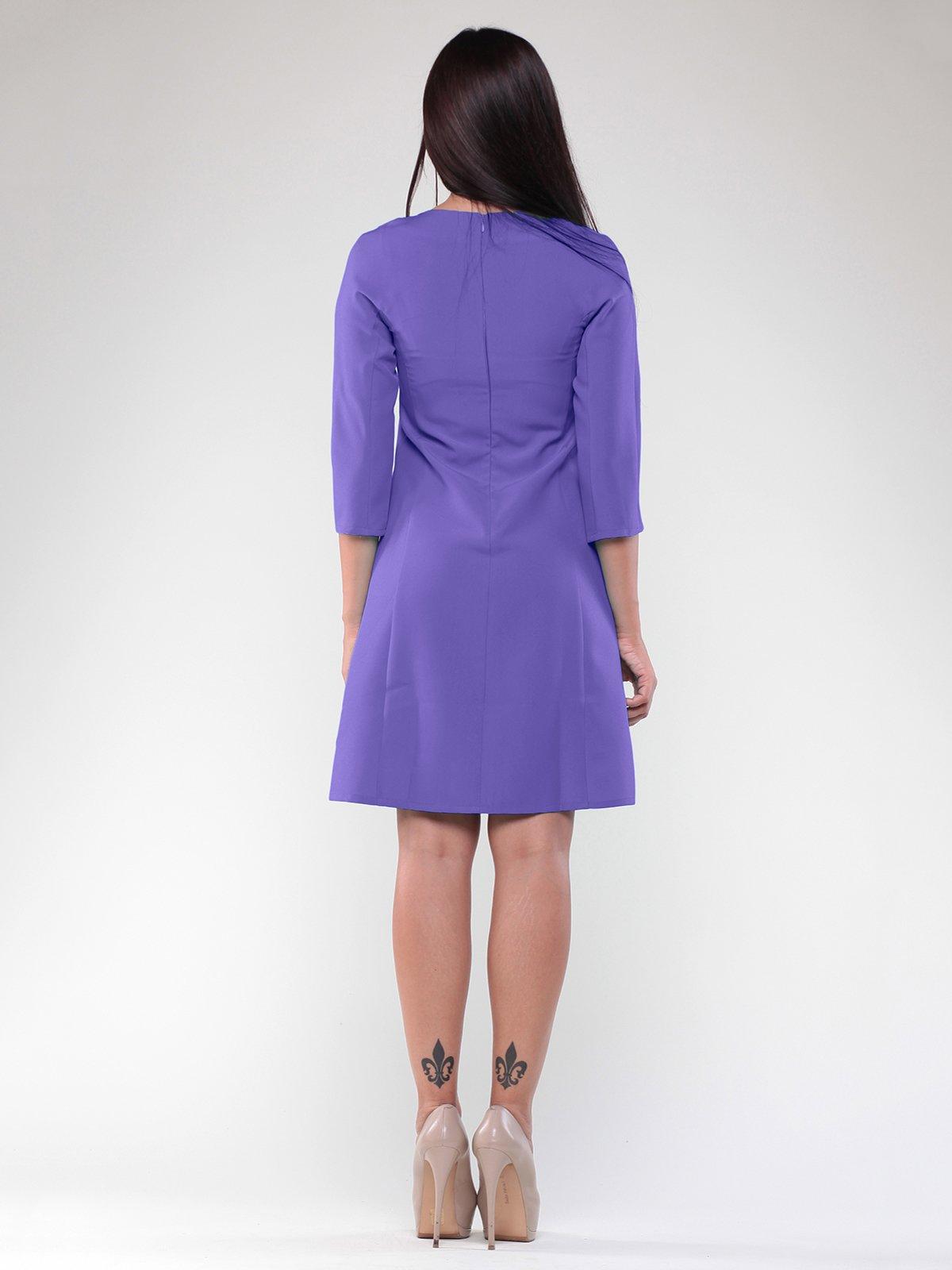 Платье сиреневое   1822747   фото 2