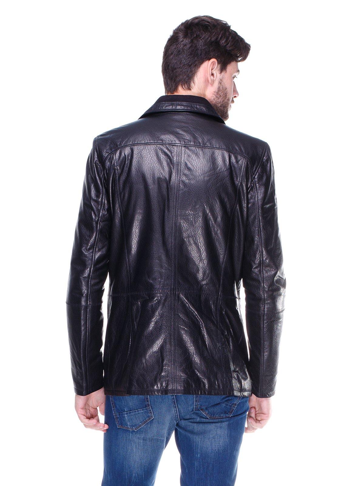 Куртка чорна   1830330   фото 2