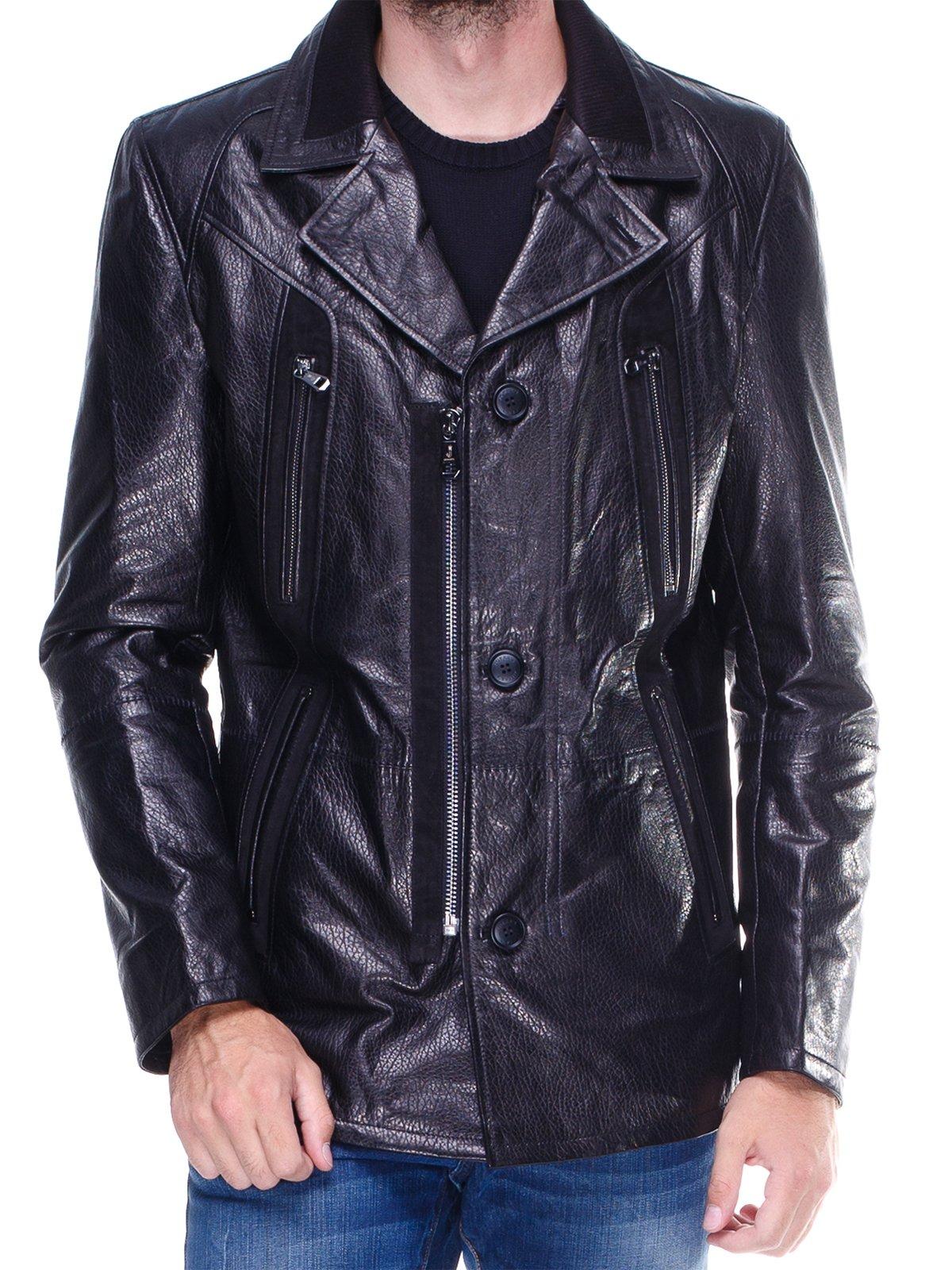 Куртка чорна   1830330   фото 3