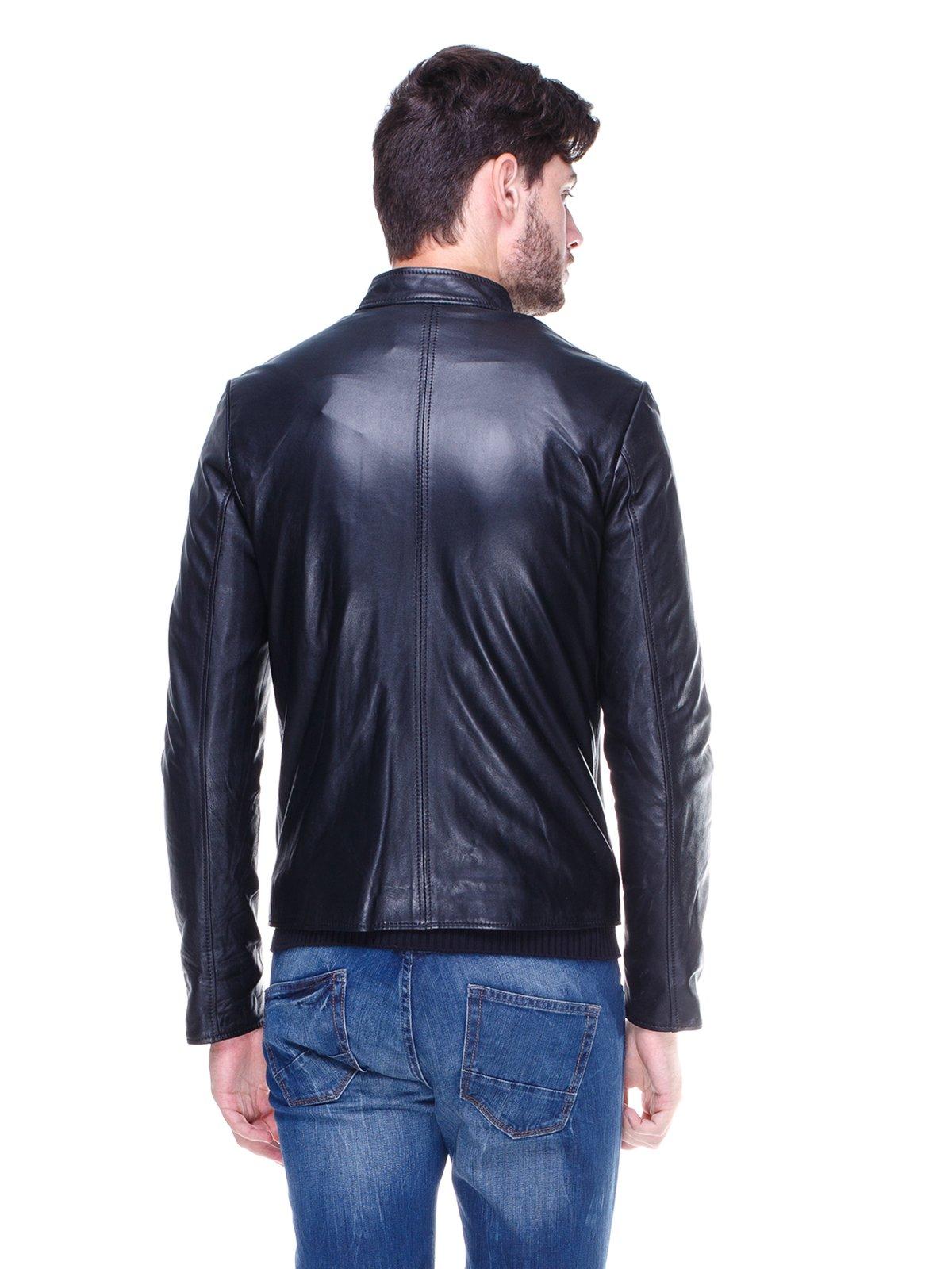 Куртка чорна   1830344   фото 2