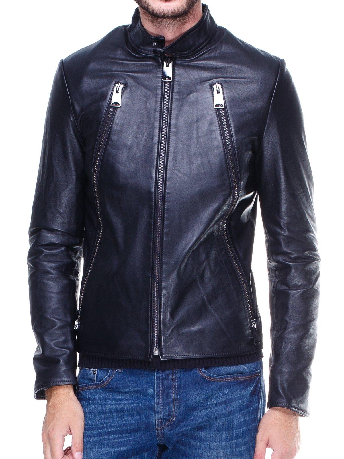Куртка чорна   1830344   фото 3