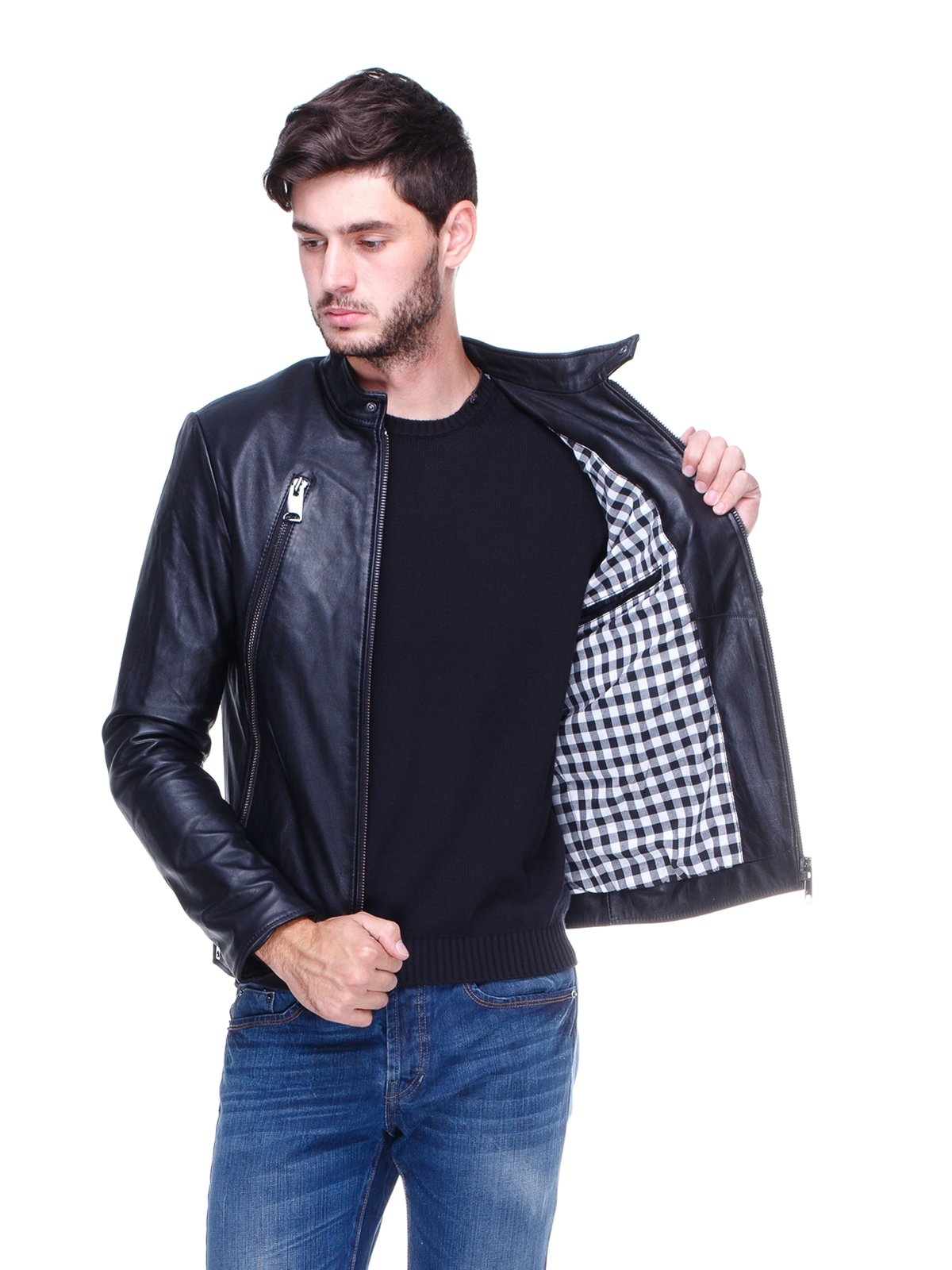 Куртка чорна   1830344   фото 5