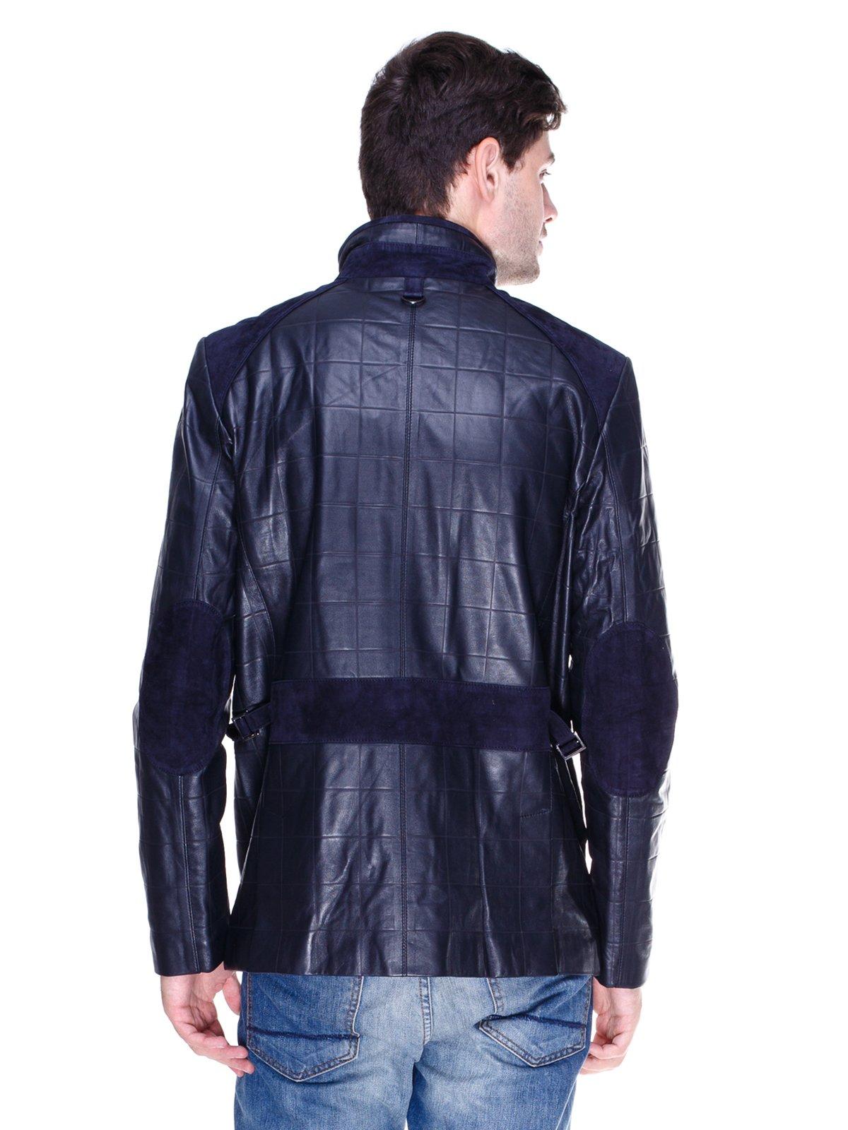 Куртка темно-синя | 1833595 | фото 2