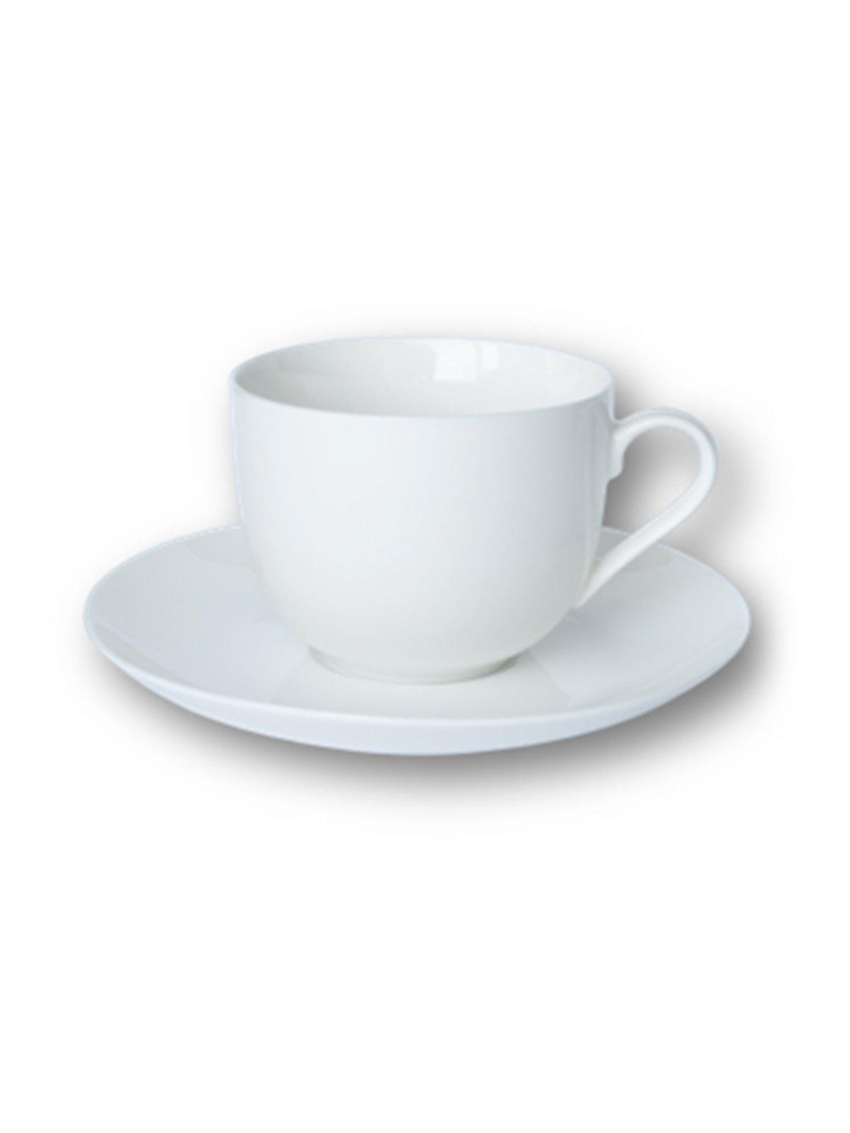 Чашка с блюдцем | 1849456