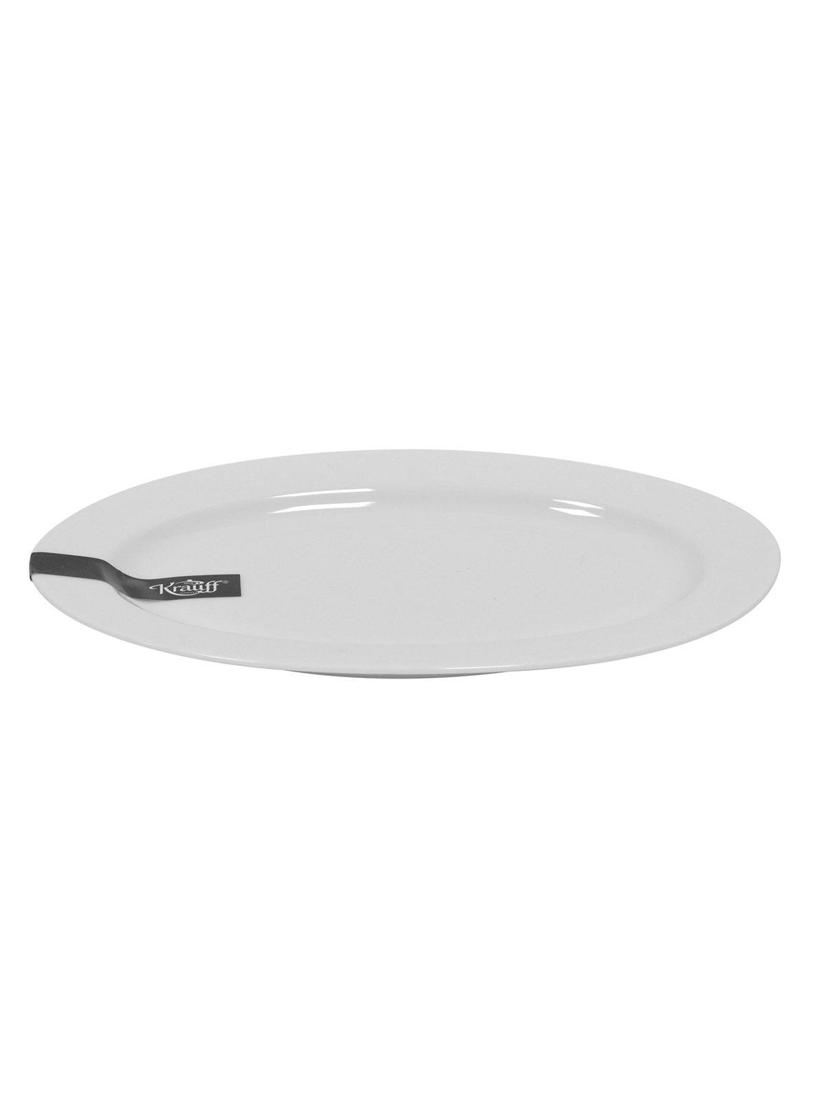 Блюдо овальное (22х15х1,5 см) | 1849457