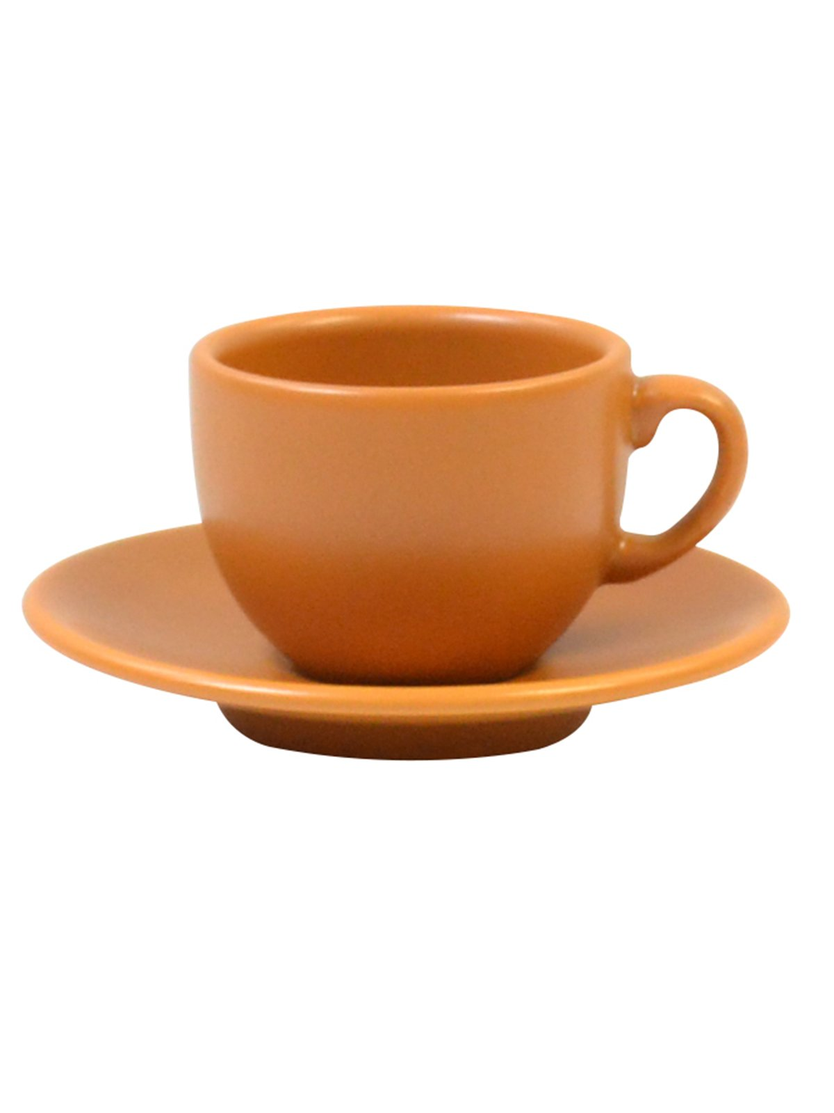 Чашка (95 мл) з блюдцем кавова | 1849512