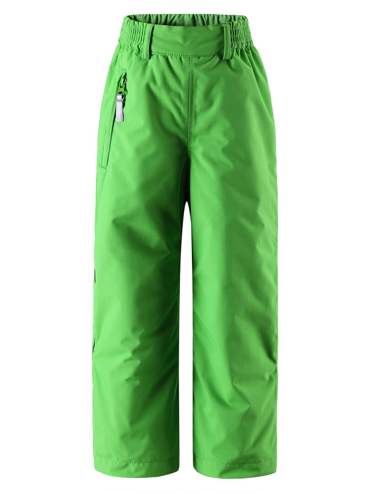 Брюки зеленые | 1852308