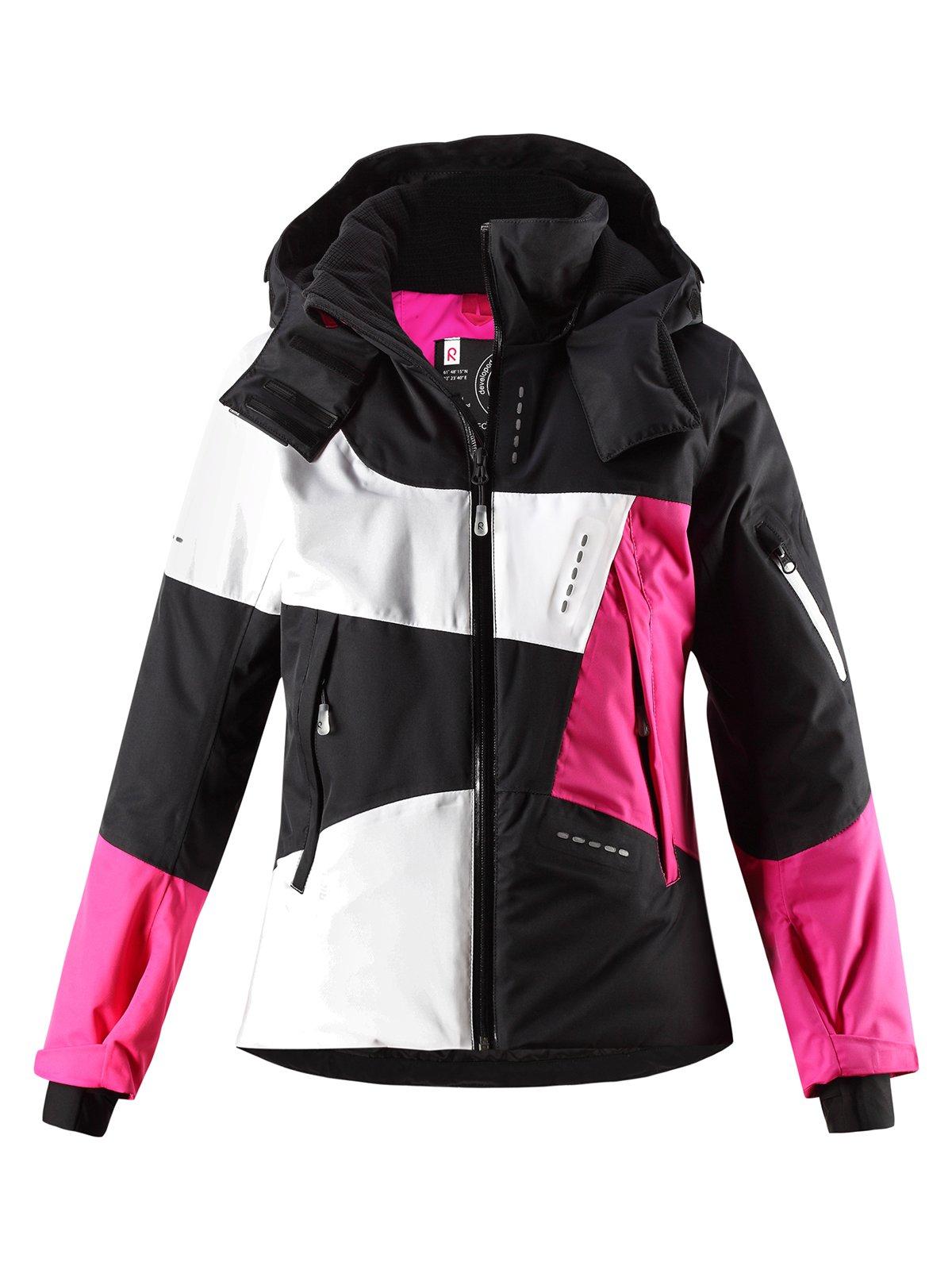 Куртка трехцветная   1422460