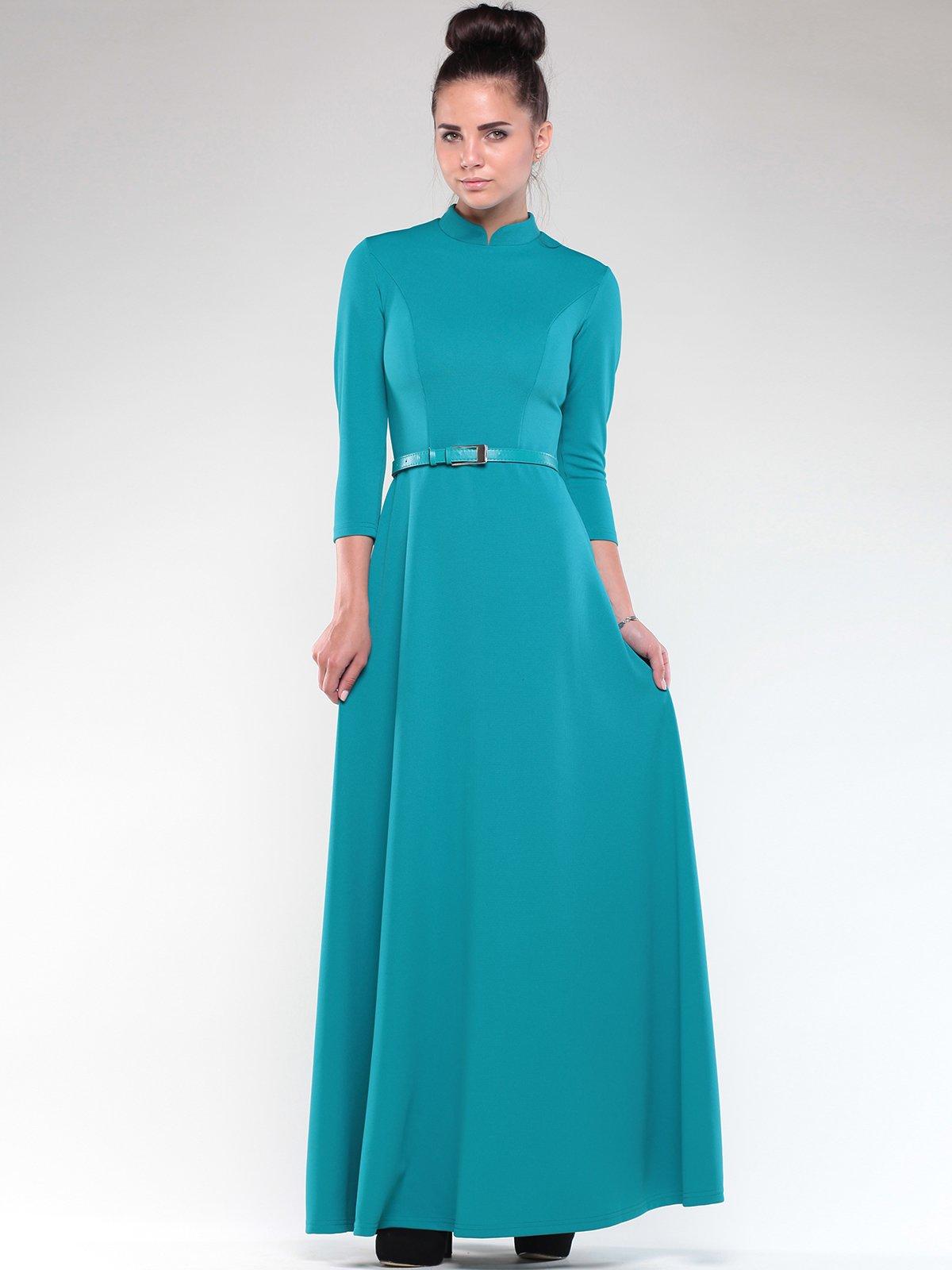 Сукня бірюзова   1850821